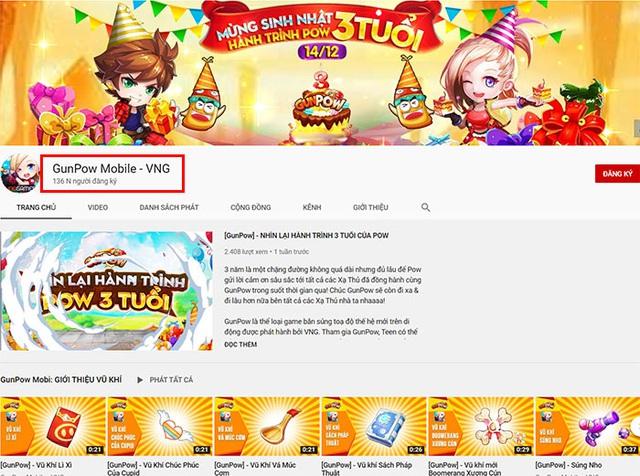 GunPow & sự thành công của game bắn súng tọa độ thế hệ mới ở thị trường Việt - Ảnh 6.