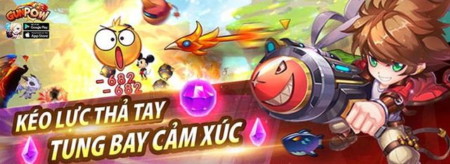 GunPow & sự thành công của game bắn súng tọa độ thế hệ mới ở thị trường Việt - Ảnh 7.