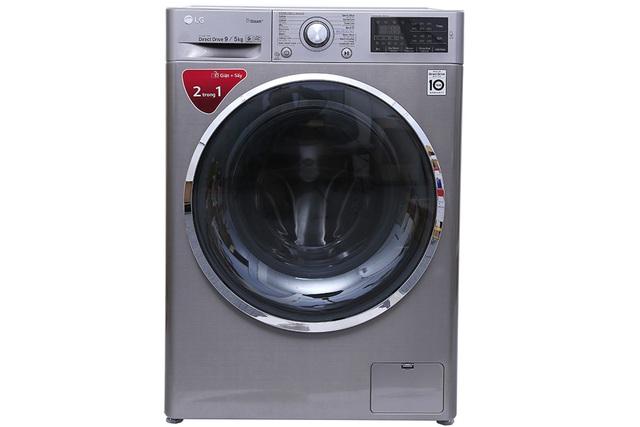 Những máy giặt đáng cân nhắc cho mùa mua sắm cuối năm - Ảnh 1.