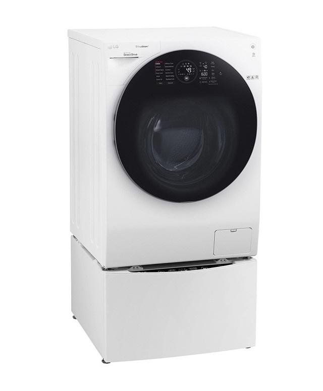 Những máy giặt đáng cân nhắc cho mùa mua sắm cuối năm - Ảnh 2.