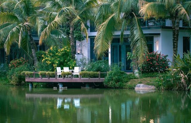 Biệt thự đảo Ecopark Grand – The Island kiến tạo chuẩn sống wellness - Ảnh 2.