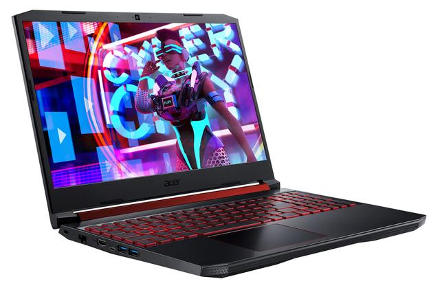 Laptop Acer dùng chip AMD mới: Nhỏ mà có võ - Ảnh 1.