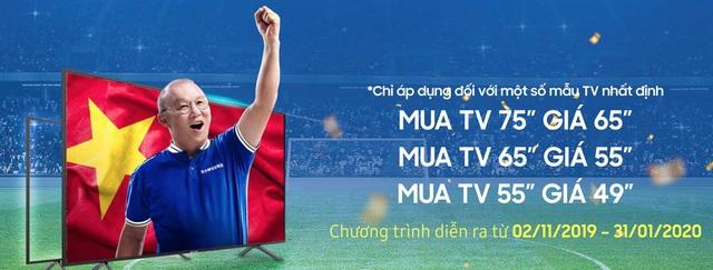 Đánh trúng nhu cầu xem SEA Games, bảo sao những chiếc TV này được người Việt tìm mua nhiều thế - Ảnh 2.