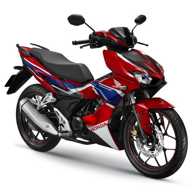 Honda Việt Nam chơi lớn: Tặng hẳn ô tô gần 800 triệu cho khách hàng mua xe máy dịp cuối năm
