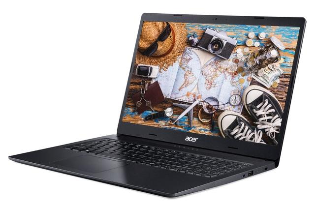 Laptop Acer dùng chip AMD mới: Nhỏ mà có võ - Ảnh 3.