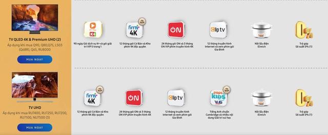 Đánh trúng nhu cầu xem SEA Games, bảo sao những chiếc TV này được người Việt tìm mua nhiều thế - Ảnh 3.