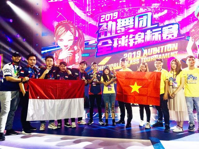 VTC Game bứt tốc cuối năm 2019: Laplace M vẫn trụ vững TOP đầu Appstore, đội tuyển Audition Việt Nam giành giải Ba cúp thế giới - Ảnh 3.