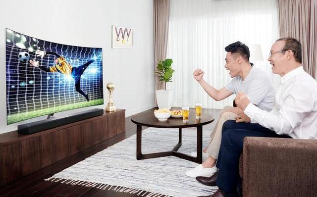 Đánh trúng nhu cầu xem SEA Games, bảo sao những chiếc TV này được người Việt tìm mua nhiều thế - Ảnh 5.