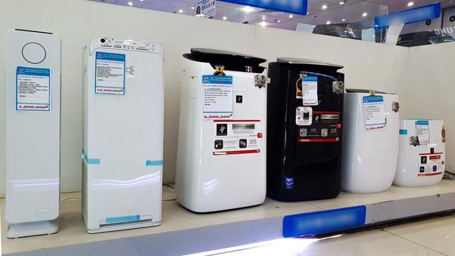 Tại sao nguyên lý hoạt động của máy lọc không khí rất đơn giản nhưng chọn mua thì lại rất khó? - Ảnh 3.