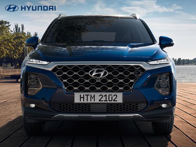 Điều gì làm nên giá trị và sức hấp dẫn của Hyundai Santafe thế hệ mới? - Ảnh 1.