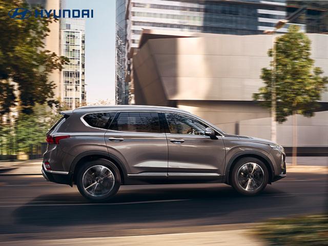 Điều gì làm nên giá trị và sức hấp dẫn của Hyundai Santafe thế hệ mới? - Ảnh 2.