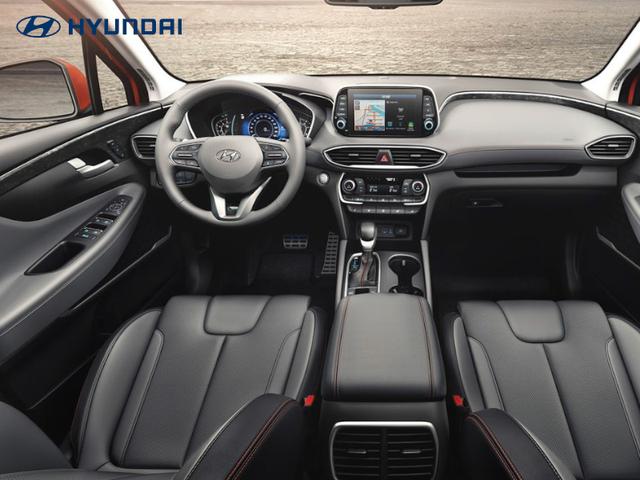 Điều gì làm nên giá trị và sức hấp dẫn của Hyundai Santafe thế hệ mới? - Ảnh 3.