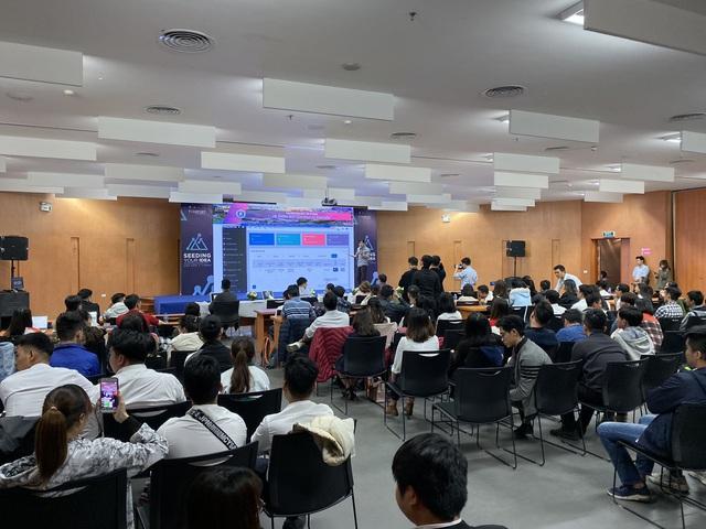 """CEO Trương Lý Hoàng Phi nói về lời giải cho bài toán """"khát"""" nhân lực công nghệ ra sao? - Ảnh 1."""