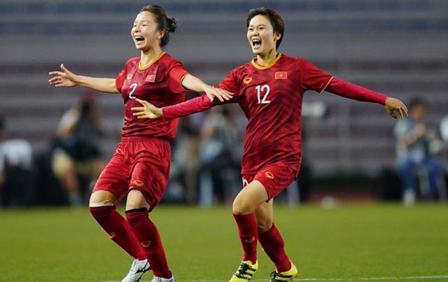 Thêm 1 ngân hàng thưởng 500 triệu đồng cho Đội tuyển bóng đá nữ Việt Nam - Ảnh 1.