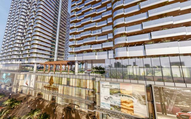 Giới nhà giàu Sài Gòn sắp đón nhận tổ hợp căn hộ Resort 4.0 ngay tại trung tâm Quận 4 - Ảnh 11.