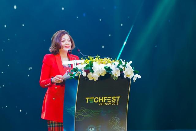 """CEO Trương Lý Hoàng Phi nói về lời giải cho bài toán """"khát"""" nhân lực công nghệ ra sao? - Ảnh 2."""