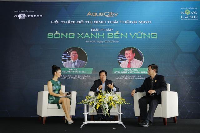 Novaland Expo gây ấn tượng mạnh với khách hàng, nhà đầu tư - Ảnh 2.