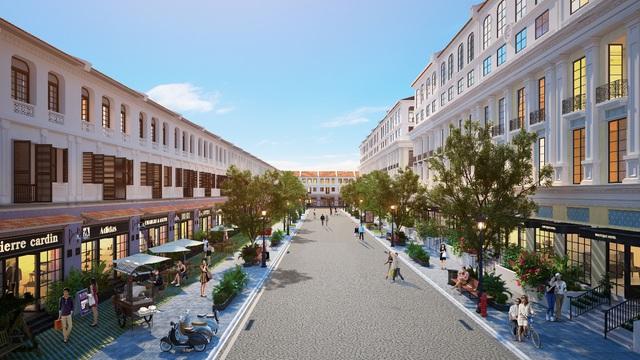 Apec Land Huế sắp ra mắt khu đô thị xanh Apec Royal Park - Ảnh 2.