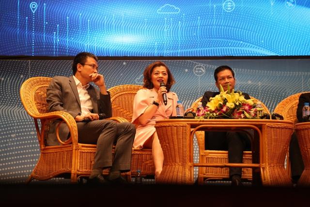 """CEO Trương Lý Hoàng Phi nói về lời giải cho bài toán """"khát"""" nhân lực công nghệ ra sao? - Ảnh 3."""