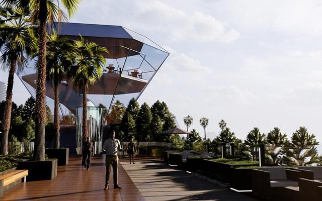 Giới nhà giàu Sài Gòn sắp đón nhận tổ hợp căn hộ Resort 4.0 ngay tại trung tâm Quận 4 - Ảnh 7.