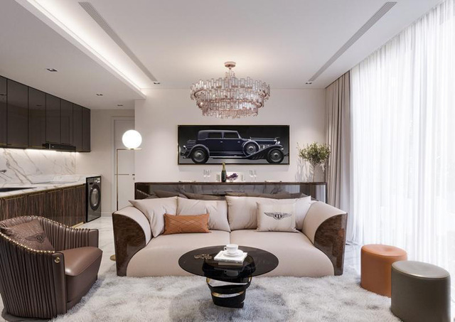 Giới nhà giàu Sài Gòn sắp đón nhận tổ hợp căn hộ Resort 4.0 ngay tại trung tâm Quận 4 - Ảnh 9.