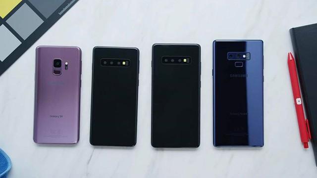 Samsung Galaxy S10/S10 Plus: Vì sao nên chọn đặt gạch thay vì chờ đặt cọc? - Ảnh 2.