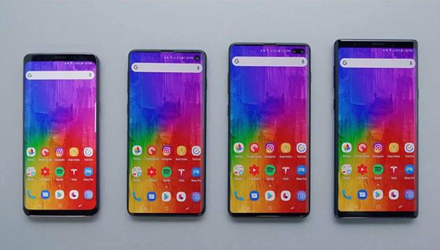 Samsung Galaxy S10/S10 Plus: Vì sao nên chọn đặt gạch thay vì chờ đặt cọc? - Ảnh 3.