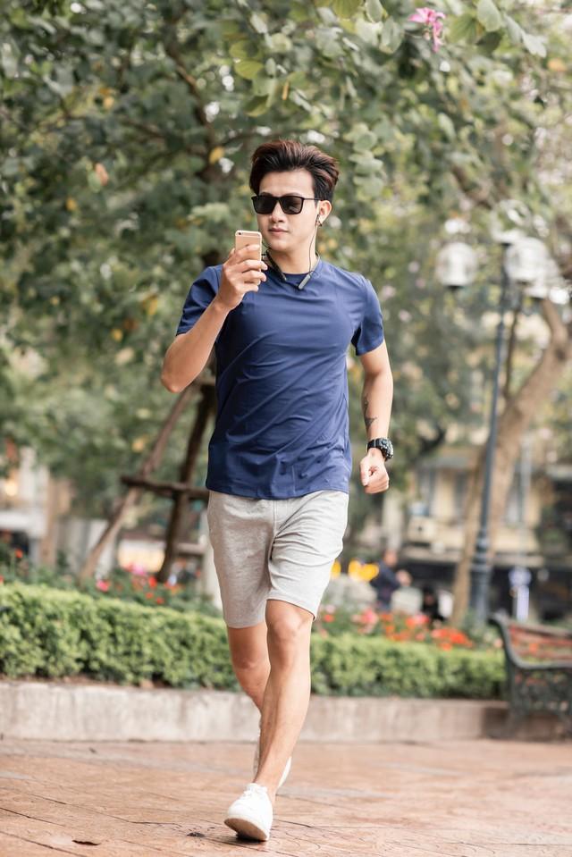 Đàn ông sẽ bớt nỗi lo về mua sắm đồ cơ bản nhờ startup này - Ảnh 4.