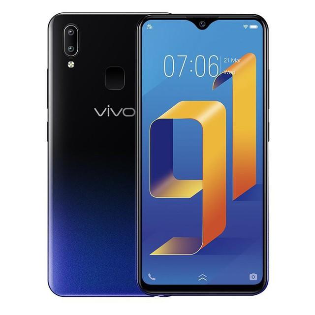 """Chiếc smartphone đang """"gây sốt"""" Vivo Y91 giảm mạnh chỉ còn 3 triệu 790 trong hôm nay! - Ảnh 1."""