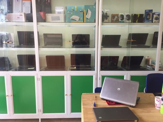 Bí quyết để mua được laptop cũ giá rẻ lại ưng ý - Ảnh 2.