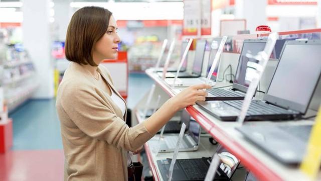 Bí quyết để mua được laptop cũ giá rẻ lại ưng ý - Ảnh 4.