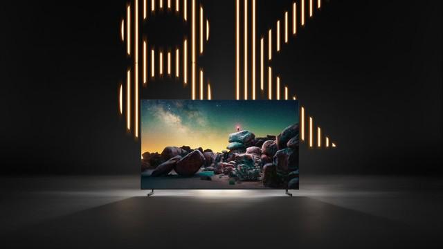 Những điều bạn cần biết về upscale – tính năng thần kỳ giúp TV biến hình ảnh thường thành sắc nét như 8K - Ảnh 2.