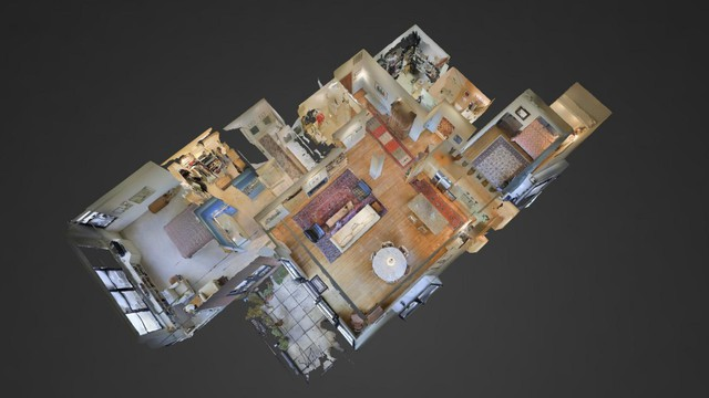 Thực tế ảo – công nghệ cho bất động sản - Ảnh 1.