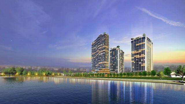 Apec Aqua Park hút giới đầu tư Bắc Giang với tiềm năng sinh lời hấp dẫn - Ảnh 2.