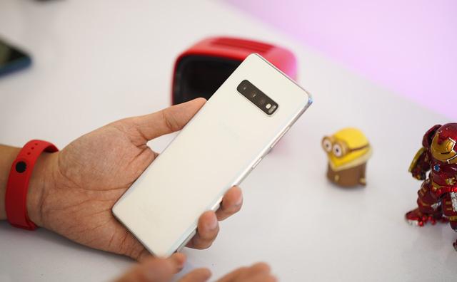 Đang xài Galaxy Note 8/S9/S9 Plus và đây là lý do bạn nên lên đời Galaxy S10/S10 Plus - Ảnh 1.