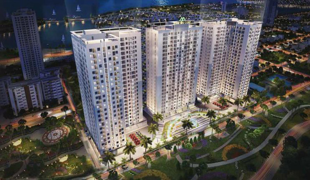 Ra mắt Xuân Mai Tower Thanh Hóa của Chủ đầu tư Xuân Mai Corp - Ảnh 1.