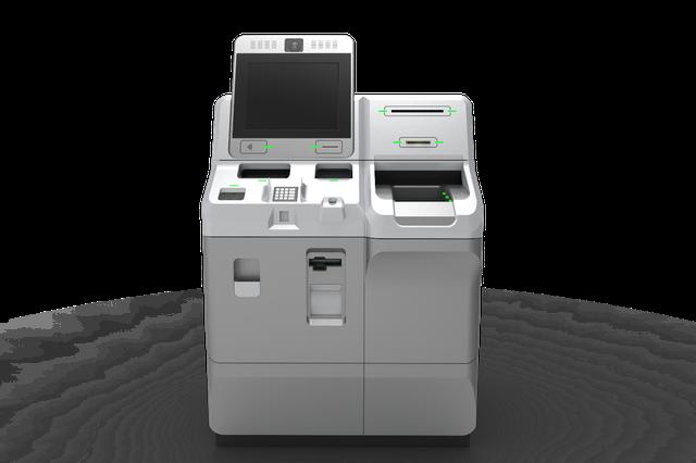 Emerico giới thiệu dòng sản phẩm mới tại Triển lãm Self-Service Banking Asia (SSBA) 2019 - Ảnh 1.