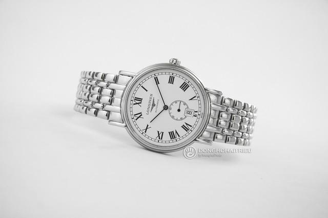 5 mẫu đồng hồ Longines chính hãng bán chạy tại Việt Nam - Ảnh 2.