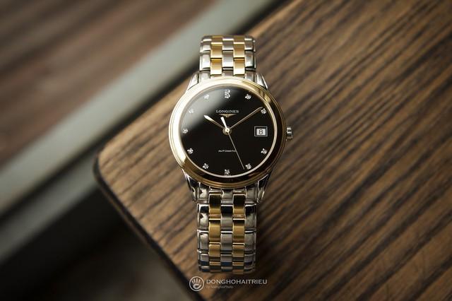 5 mẫu đồng hồ Longines chính hãng bán chạy tại Việt Nam - Ảnh 3.