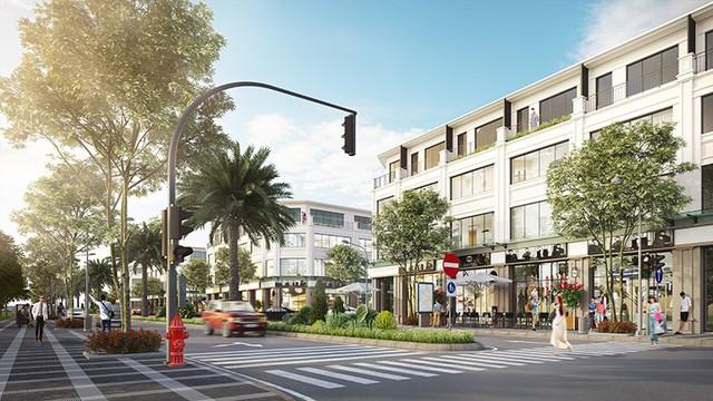 Apec Group hợp tác với IDJ phát triển dự án Apec Diamond Park Lạng Sơn - Ảnh 2.