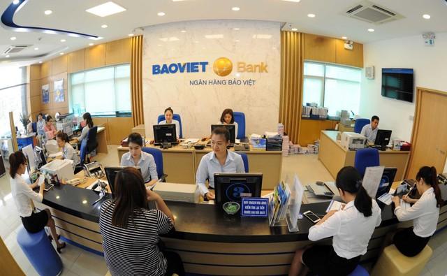 BAOVIET Bank phát hành chứng chỉ tiền gửi ghi danh dành cho bạn tổ chức - Ảnh 1.