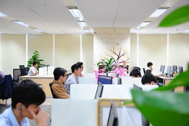 Xuất hiện lá chắn thép giúp doanh nghiệp Việt Nam an toàn trước hiểm nguy từ môi trường mạng - Ảnh 1.