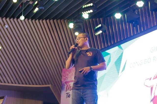 Buổi họp báo ra mắt Thục Sơn Kỳ Hiệp Mobile và bài học về việc tạo niềm tin khách hàng cho các Startup mới nổi - Ảnh 3.
