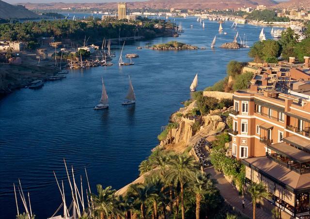 Những thủ đô, thành phố hấp dẫn nhất thế giới, nơi người giàu luôn muốn đến - Ảnh 2.