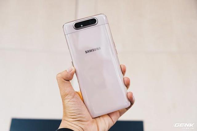 Galaxy A lại nhận đột phá công nghệ trước cả dòng S/Note, Samsung đang mưu tính điều gì? - Ảnh 1.
