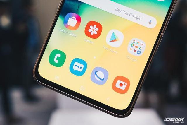 Galaxy A lại nhận đột phá công nghệ trước cả dòng S/Note, Samsung đang mưu tính điều gì? - Ảnh 3.