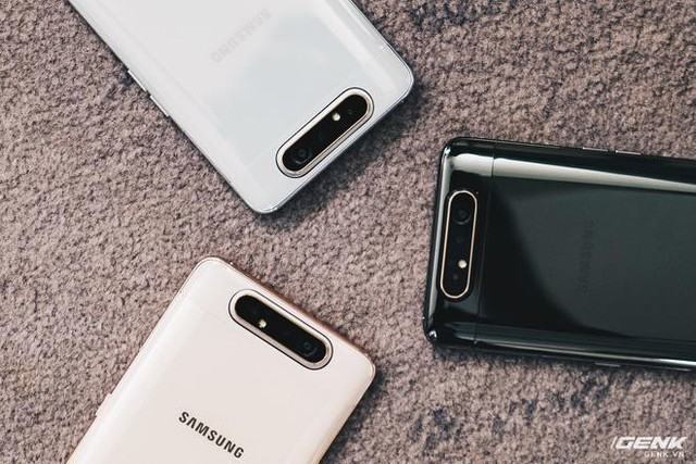 Galaxy A lại nhận đột phá công nghệ trước cả dòng S/Note, Samsung đang mưu tính điều gì? - Ảnh 6.