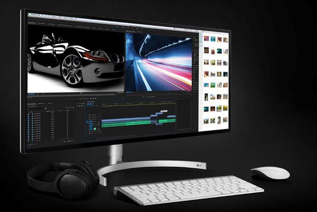 3 tiêu chí lựa chọn màn hình dành cho dân đồ họa năm 2019 - Ảnh 1.