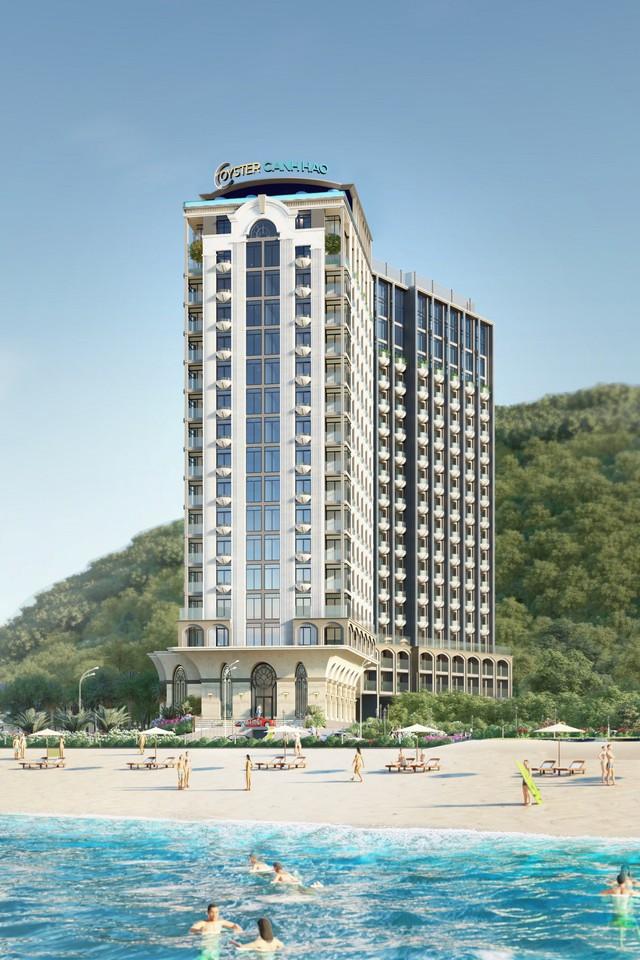 Unit Hotel – Kênh đầu tư mới thu hút nhà đầu tư - Ảnh 1.
