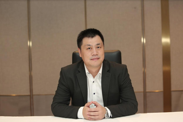 """TGĐ Nhóm Kinh Doanh & Tiêu dùng Huawei VN: """"Để có được chữ Leica trên P30/P30 Pro như này không phải là điều đơn giản"""" - Ảnh 3."""